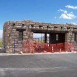 Agate Bridge Building Restoration