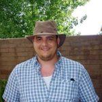 Jonathan Yochum, Archaeology Intern | NPS Photo